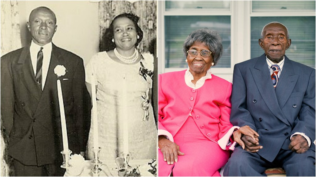 #RelationshipGoals: 6 Couples Who Proved Black Love Can Stand The Test Of Time