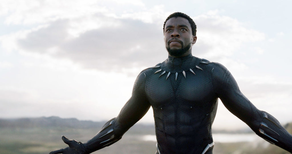 'Black Panther' Reigns As King Of Box Office And Scores Historic Opening Weekend