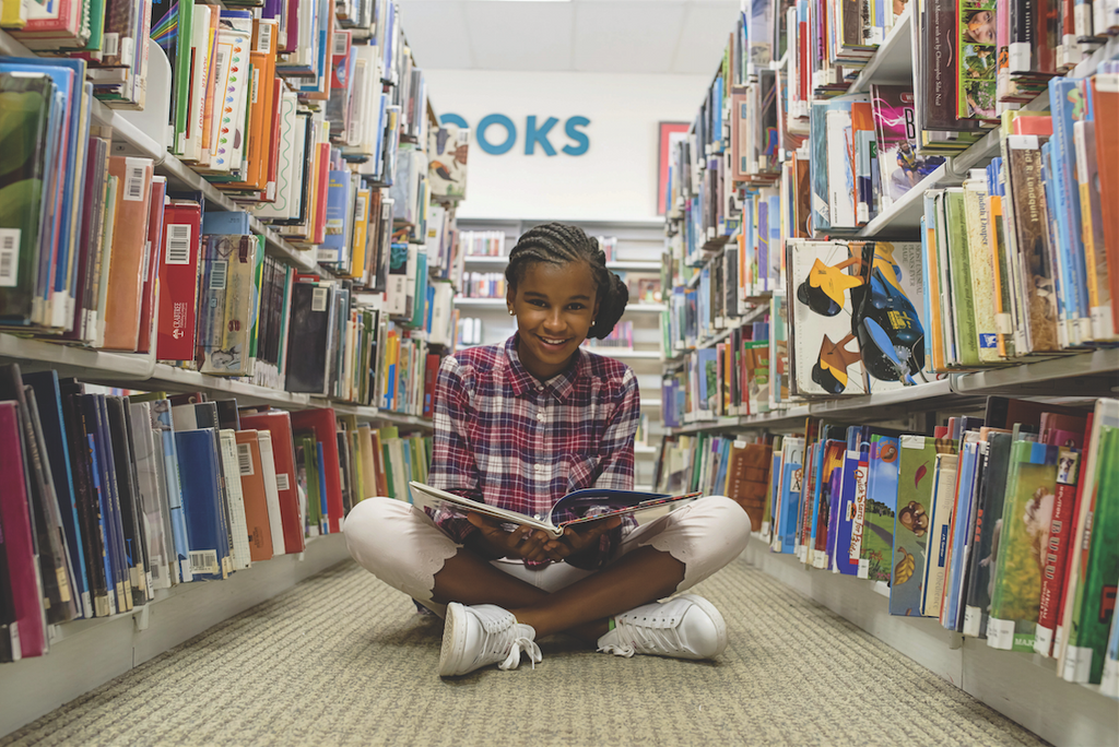 #1000BlackGirlBooks Founder Marley Dias Releases Her First Book And Goes On Tour