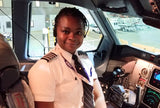 FedEx Hires Its First Black Female Pilot