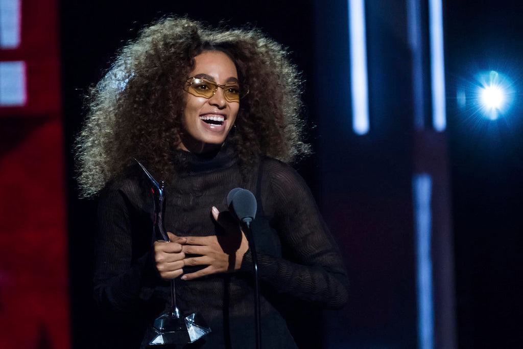 Harvard Foundation Honors Solange Knowles As Its 2018 Artist Of The Year