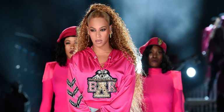 Google Matches Beyoncé's $100,000 Donation To Historically Black Colleges And Universities