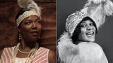 Queen Latifah Shares Inspirational Message About Bessie Smith Passion Project