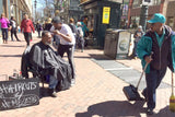 Philly Barber Starts 'Cutz Of Compassion' Tour To Provide More Free Haircuts To The Homeless