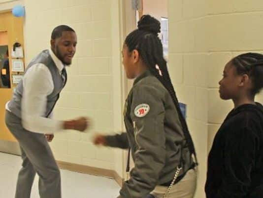 See How These 5 Young Black Educators Inspire Their Students In The Classroom