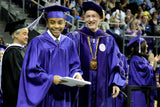 It's Official: 14-Year-Old Carson Huey-You Is Now The Youngest Texas Christian University Graduate