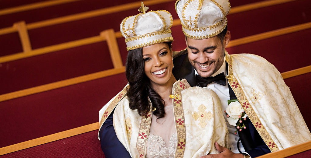 A Real Life 'Coming To America' Story Unfolds As U.S. Woman Becomes A Princess After Marrying An Ethiopian Prince