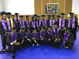 Black Excellence: 23 H.S. Seniors Receive College Certificate Before Graduating High School