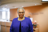 Dr. Altha Stewart Makes History As First African American To Head American Psychiatric Association