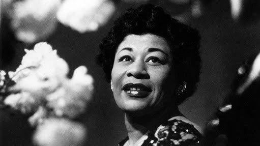 10 Stunning Photos Of Ella Fitzgerald In Honor Of Her 100th Birthday