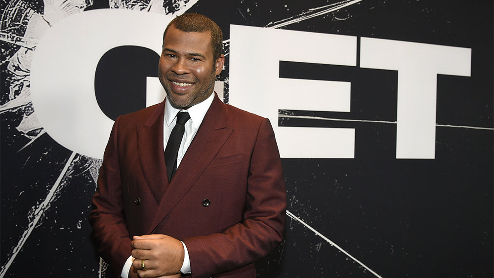Jordan Peele's 'Get Out' Honored By African American Film Critics Association With Best Film Of 2017