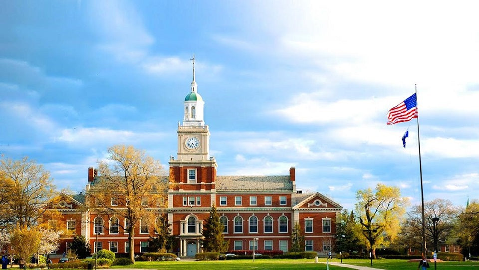 National Park Service Gives HBCUs $8.6 Million To Preserve Historic Sites On Campus