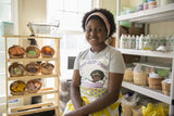 Black Girl Magic Alert: 9-Year-Old Runs Successful Bath Product Line While Maintaining An A Average