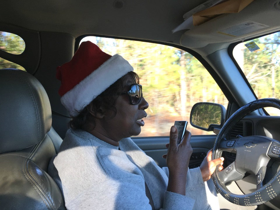 Perman Hardy: The Woman Who Helped (Literally) Drive Alabama To Historic Black Voter Turnout
