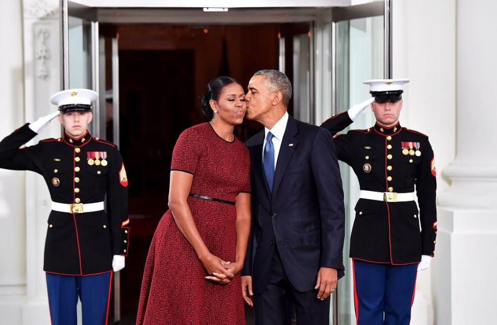 They Taught Us: 12 Things We Learned From The Obamas These Last 8 Years