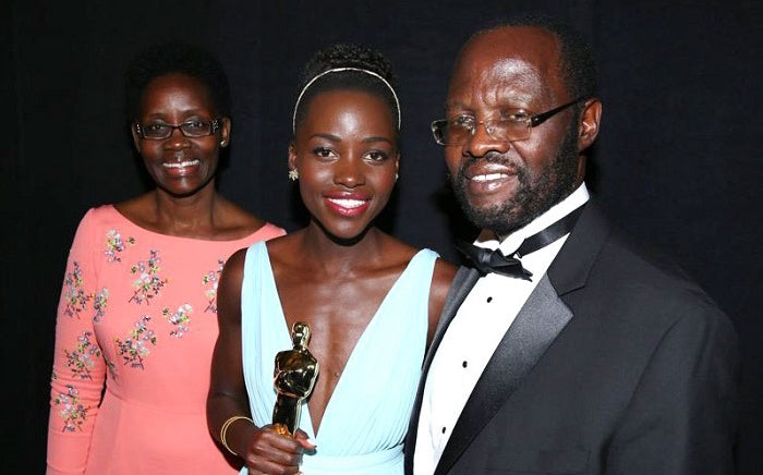 Read: Lupita Nyong'o Shares 10 Things Her Dad Taught Her As A Child To Celebrate His Swearing In As Governor In Kenya