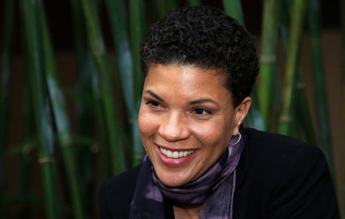 Michelle Alexander Joins New York Times As Its Only Black Woman Columnist