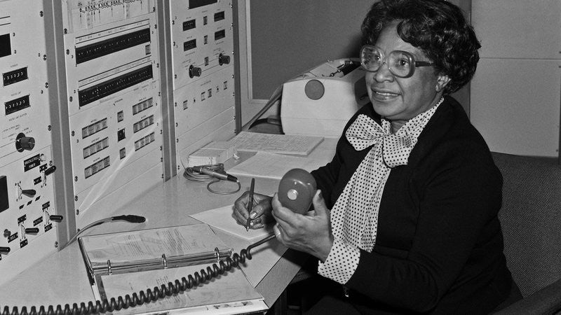 8 Incredible Black Engineers Who Made Their Mark On History