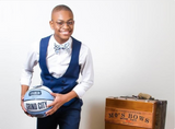 15-Year-Old Founder Of Mo's Bows Lands Big Partnership Deal With NBA