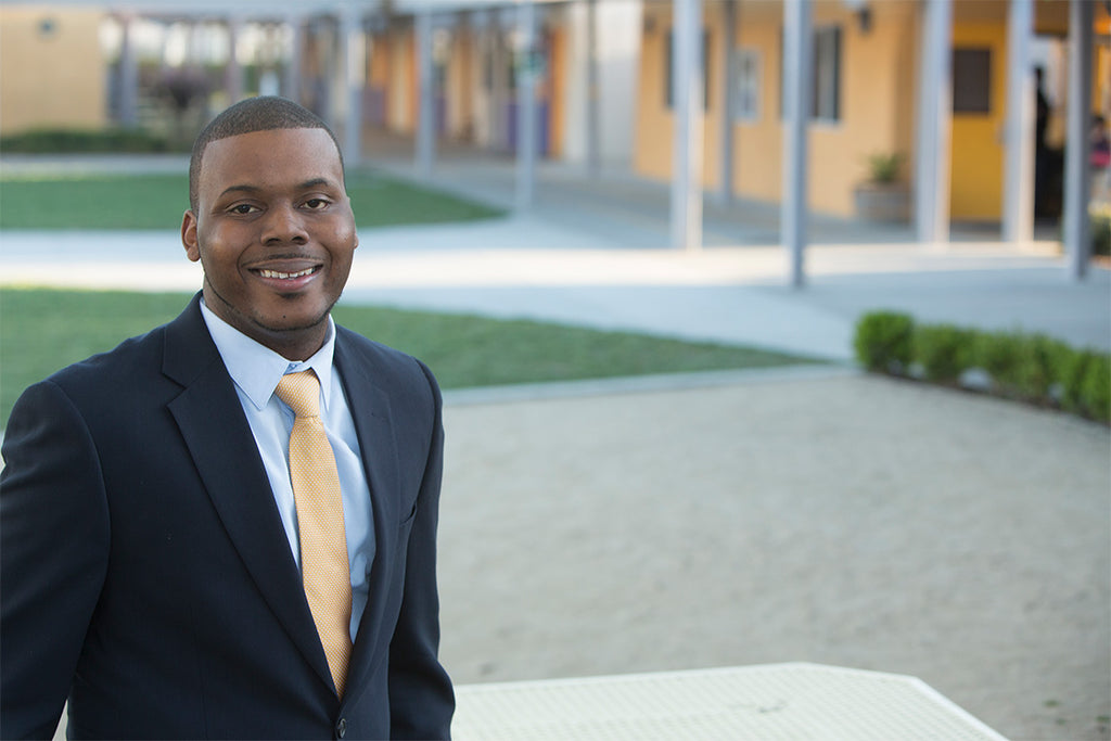 Stockton, California's First Black Mayor Plans To Offer College Scholarships To All High School Graduates In His City