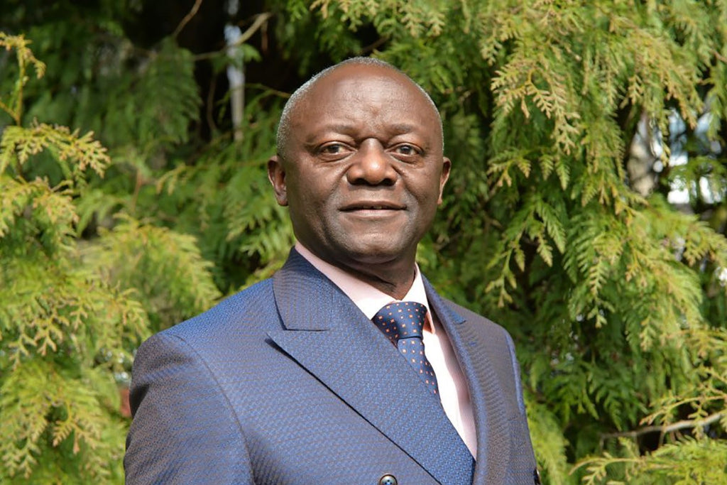 Pierre Kompany, A Congolese Immigrant, Is Now Belgium's First Black Mayor