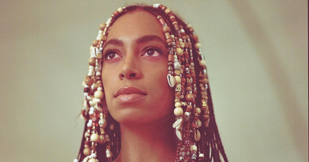 Sign Us Up: Solange's 'A Seat At The Table' Has Now Been Turned Into A College Course