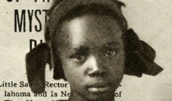 How This Little Girl Became The Richest Black Girl In America