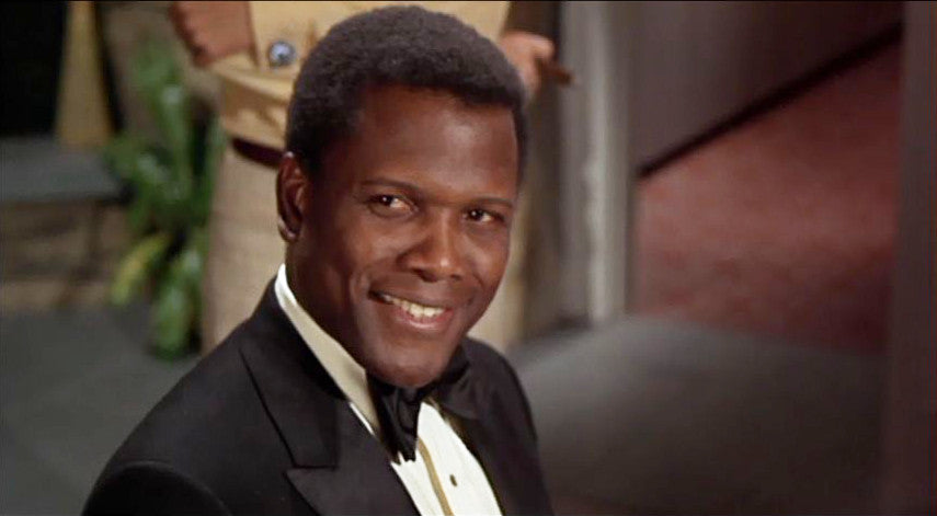 Celebrating Sidney Poitier's 90th Birthday With 9 Of His Most Inspirational  Quotes