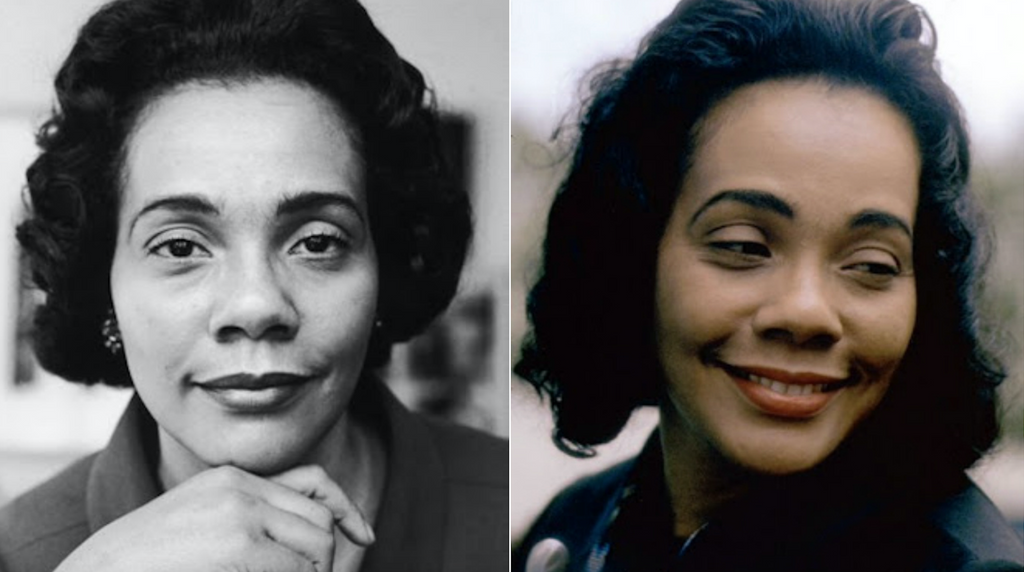 10 Life Lessons From Coretta Scott King To Celebrate Her 90th Birthday