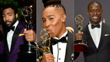 Black Excellence: Donald Glover, Lena Waithe And Sterling K. Brown Made History At The 2017 Emmy Awards
