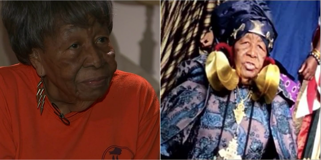 92-Year-Old 'Black Panther' Actress Proves There's No Age Limit To Following Your Dreams