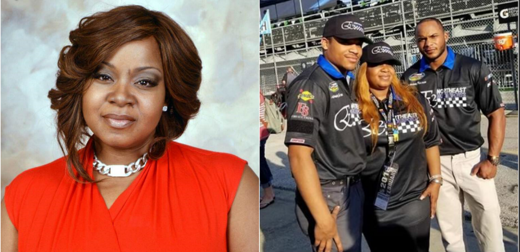 Melissa Harville-Lebron Is The First Black Woman To Own A NASCAR Team