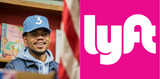 Back At It Again: Chance The Rapper Partners With Lyft To Raise Money For Chicago Public Schools