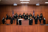 19 Black Women Are Running For Judge In Harris County, Texas And Making History At The Same Time