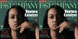 Arlan Hamilton Created A $36 Million Fund For Black Women Founders. Now She's Making History On The Cover Of Fast Company.