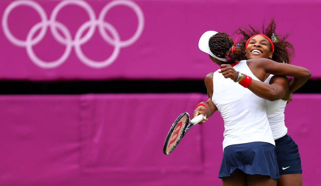Get Ready For The First All-Williams Sisters Australian Open Final Since 2003
