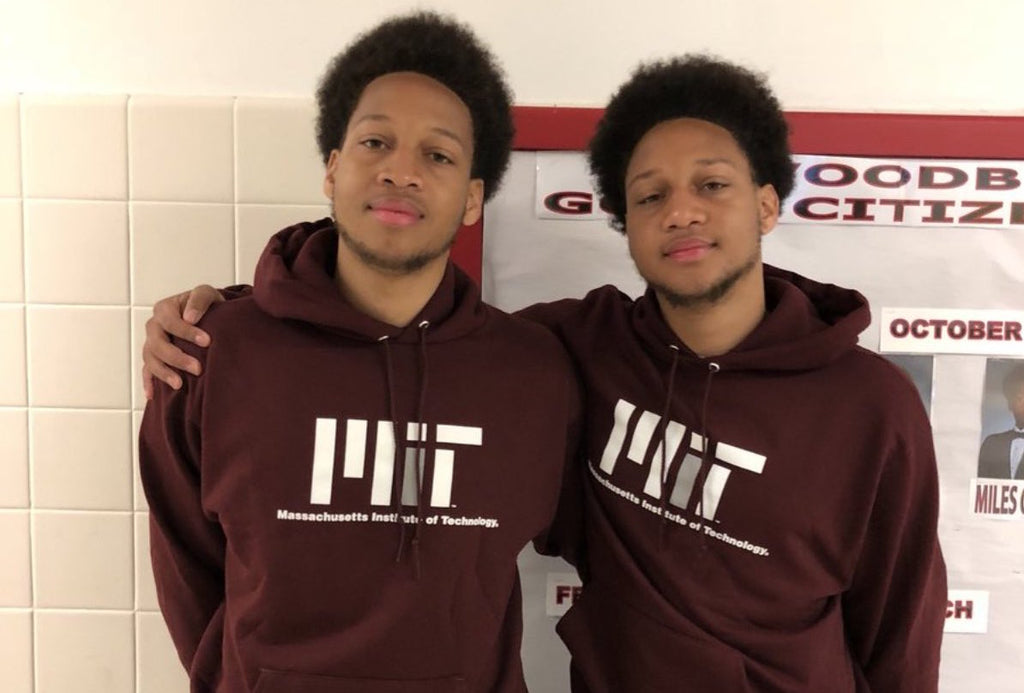 Twin Brothers Named Co-Valedictorians Of High School Class