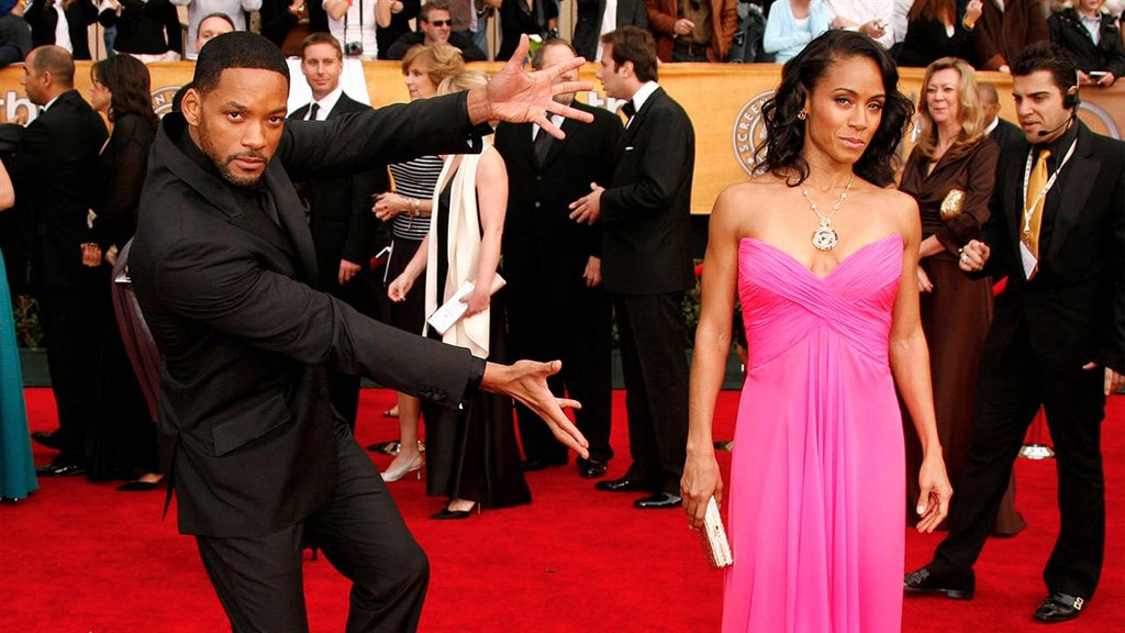 Black Love: Will Smith Wishes His 'Queen' Jada Pinkett Smith Happy Birthday In Sweet Post