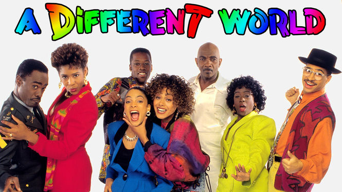TV One To Celebrate 30th Anniversary Of 'A Different World' With 14-Hour Marathon