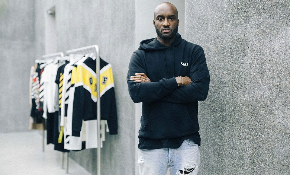 25afb9285230 Virgil Abloh Becomes Louis Vuitton s First Black Artistic Director ...