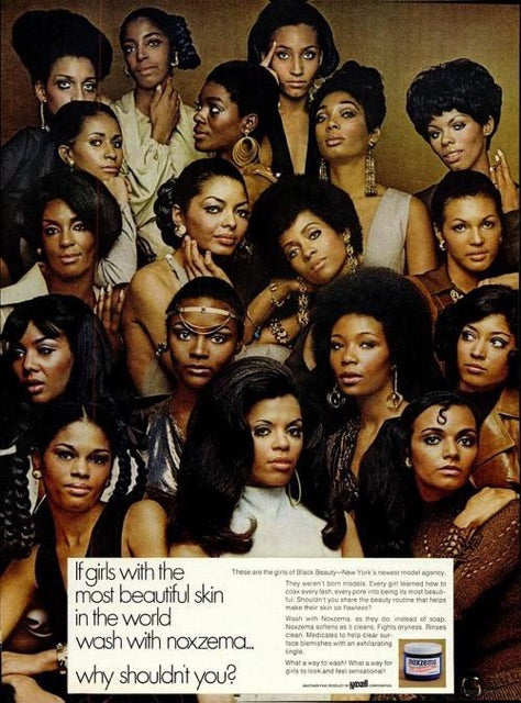 Here's The Original Photo That Inspired The Black & Beautiful Cover