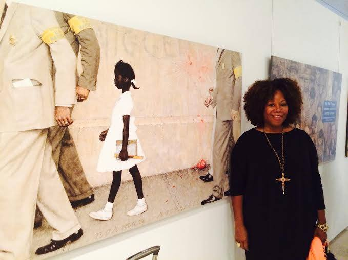 Ruby Bridges Quotes Pleasing 5 Powerful Quotes From Ruby Bridges To Celebrate Her 63Rd Birthday