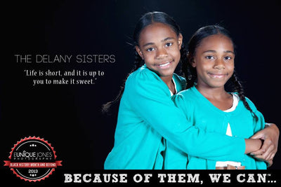 The Delany Sisters