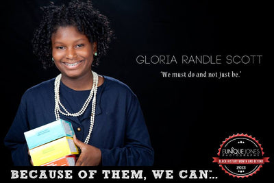 Gloria Randle Scott
