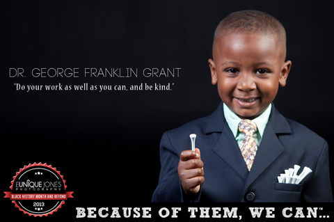 Dr. George Franklin Grant