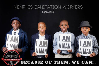 Memphis Sanitation Workers