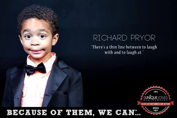 richard pryor essay I chose to write about an interesting personality, at least in my humble opinion, who was a very intriguing comedian, an author, and also an actor in the process of.