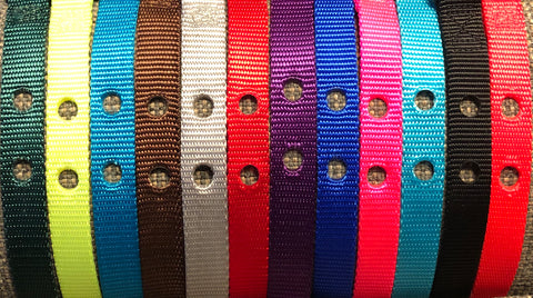 NCS-1 Nylon Collar Strap