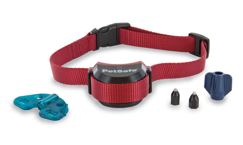 PIF00-13672 Stubborn Dog Stay + Play Wireless Fence® Receiver Collar Image