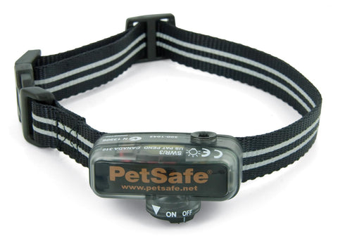 Elite Little Dog In-Ground Fence Receiver Collar